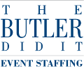 The Butler Did It Inc. Event Staffing Management, TorontoCanadian Film Centre Gala - The Butler Did It Inc. Event Staffing Management, Toronto